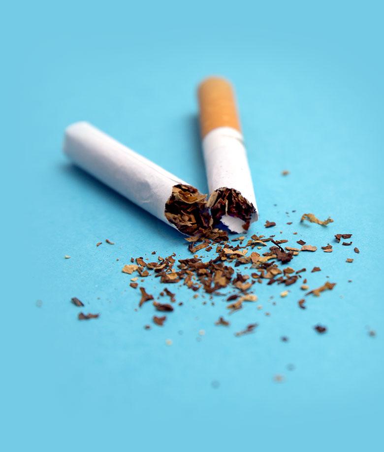danger du fumer