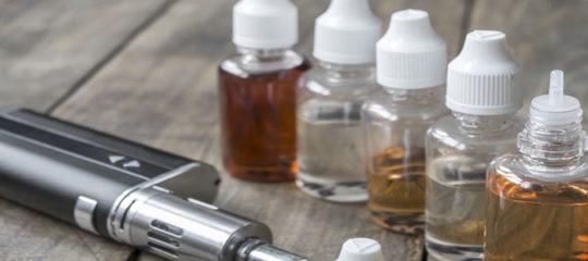 Y a-t-il des e-liquides moins nocifs que d'autres